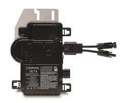 Enphase Micro Inverter
