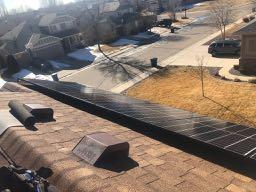 Frederick, CO Solar Panels Installed
