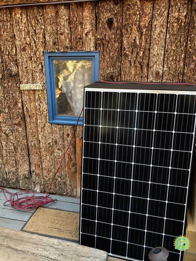 John & Patty Solar Installation in Evergreen, CO - Hanwha QCell Duo G5