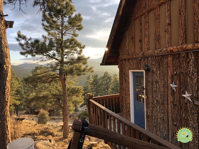 John & Patty Solar Installation in Evergreen, CO - Why we love what we do