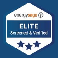EnergySage Elite Screened & Verified
