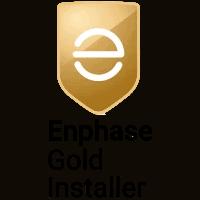 Enphase Gold Installer