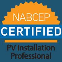 nabcep-certified-solar-installer