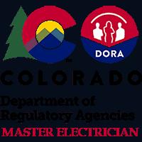 colorado master electrician