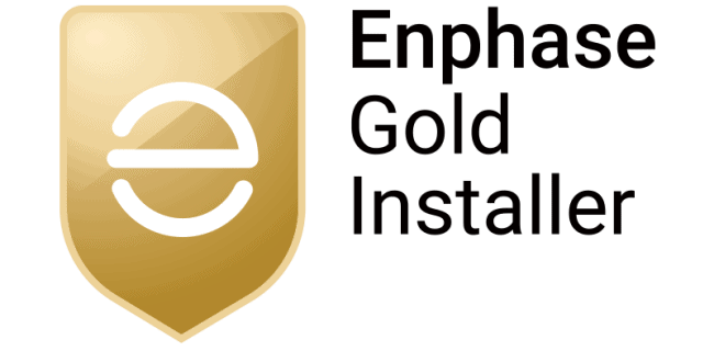 enphase gold installer denver colorado