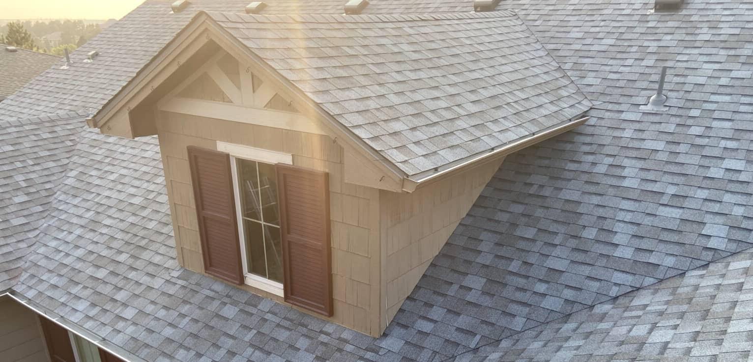 new roof for solar panels denver